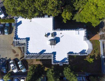 Flat Roof Repair Sacramento