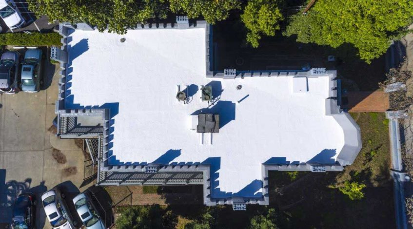 Flat Roof Repair Sacramento