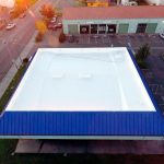 Flat Roofing Gallery